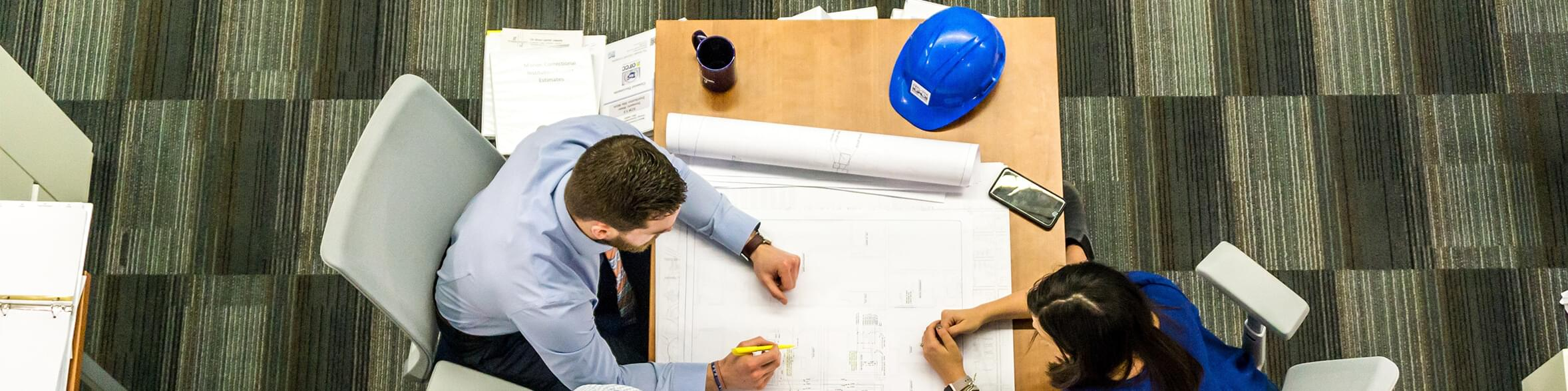 Construction Management Certificate Program