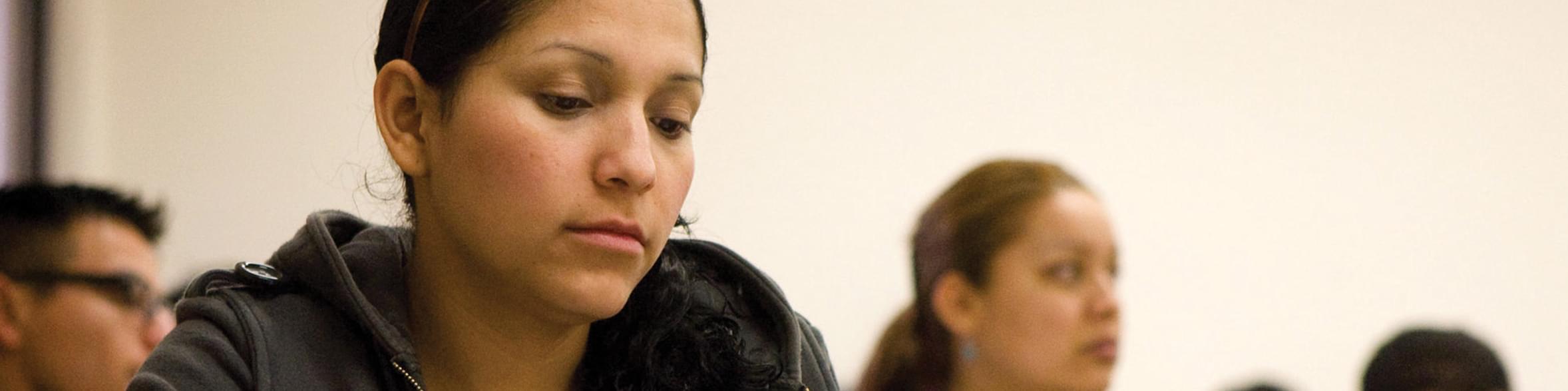 Equivalencia del Bachillerato en Español