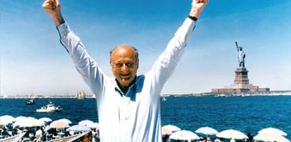 Tertiary Page: Remembering Ed Koch