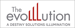 Evolllution - Logo