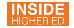 Inside higher ed - Logo