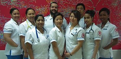 practical nursing program (lpn)- laguardia, Human body