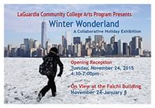Winter Wonderland: A Collaborative Holiday Exhibition