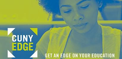 Get an Edge on your Education - CUNY Edge