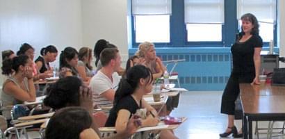 Major Codes | LaGuardia Community College, New York