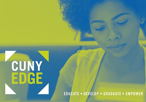 Services - CUNY Edge