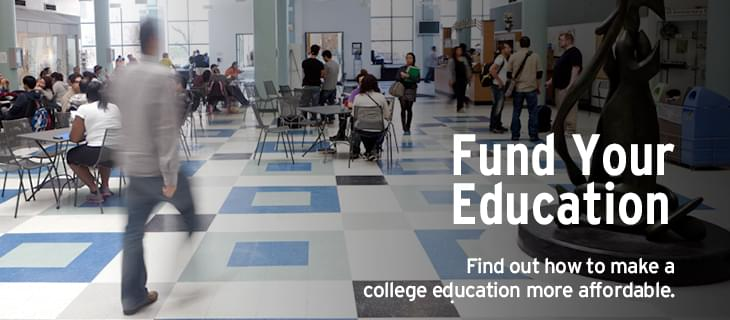 Fund Your Education