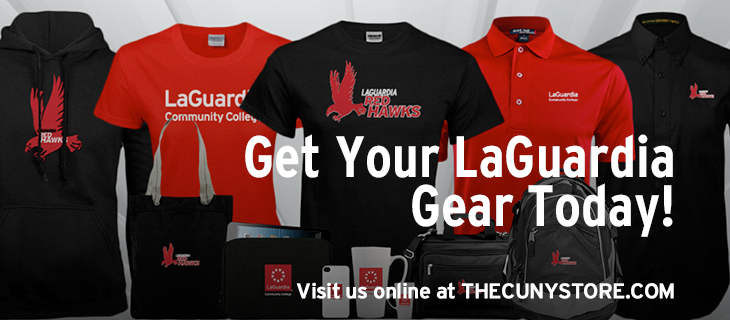 Get Your LaGuardia Gear