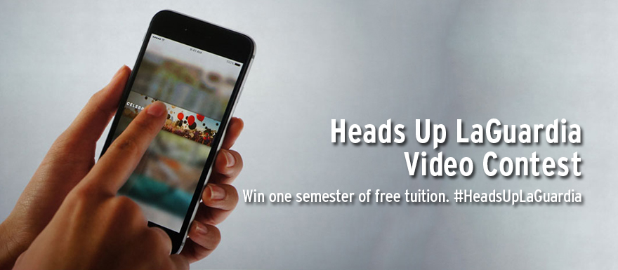 Heads Up Video