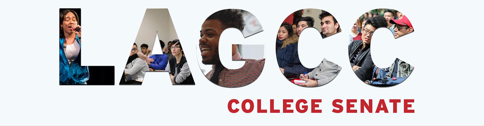 College Senate | LaGuardia Community College, New York