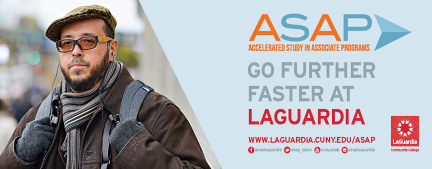 ASAP-Go Further Faster At LaGuardia