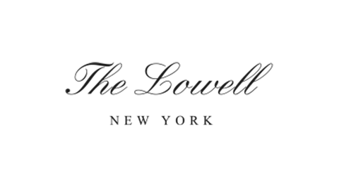 The Lowell Hotel Logo