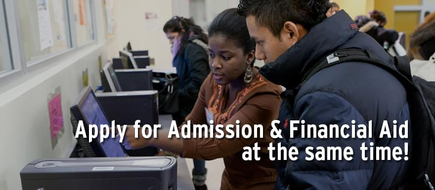 Financial Aid Workshop