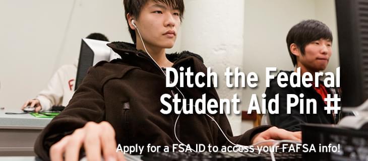 FSA ID