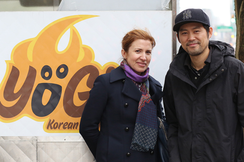 korean food truck article