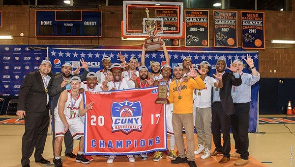 LaGuardia Goes Back-To-Back; Knocks Off BMCC for 2nd Straight Title