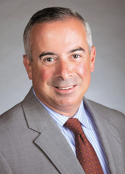 LaGuardia Graduate Mark C. Healy, former CEO of AST Financial, appointed Vice President of Continuing Education