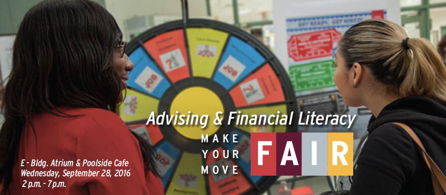 Advising Fair