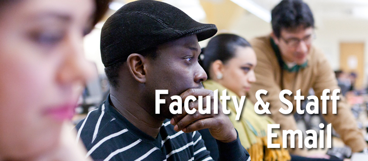 faculty-email
