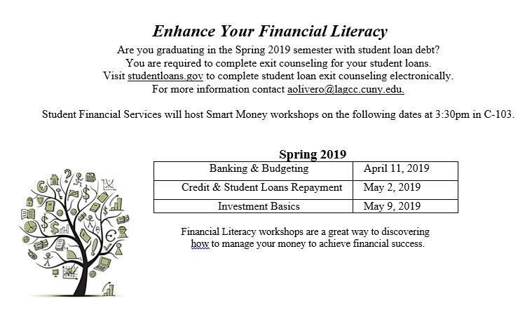 Cuny Academic Calendar Spring 2020.Student News Laguardia