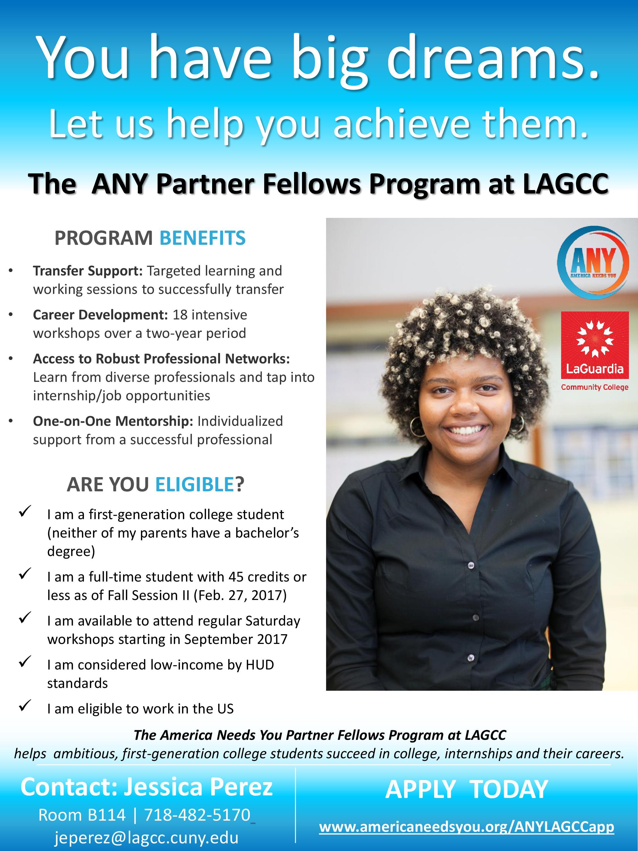 Academic Calendar Lagcc 2018 >> Student News - LaGuardia