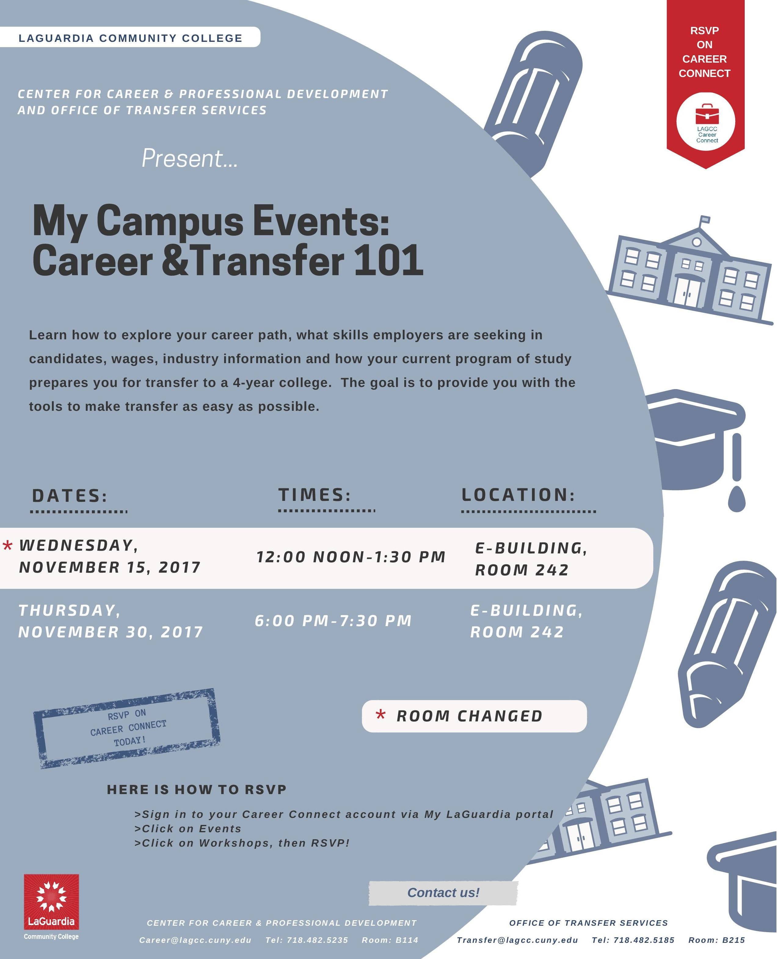 Student News - LaGuardia