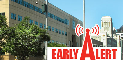 student services early alert