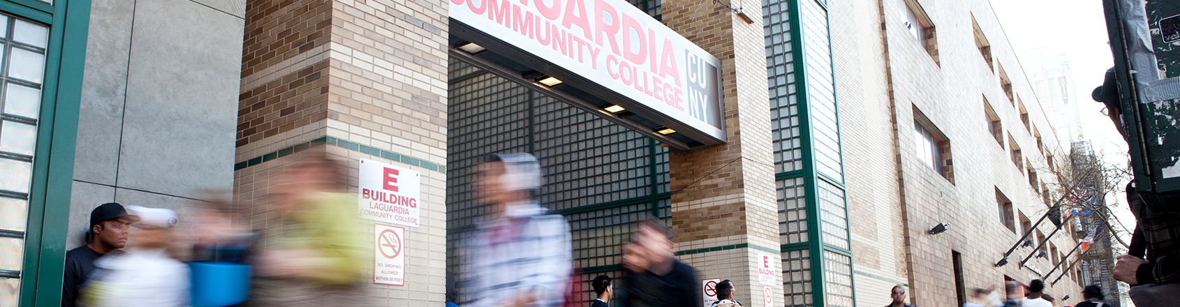 The Wellness Center   LaGuardia Community College