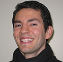 photo of student Elijah Franze